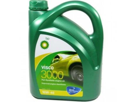 BP Visco 3000 10W-40, 4л